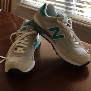 Women's New Balance 515 Classic Sneakers